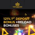 21 Casino (NEW)
