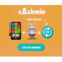 Cashmio Casino (NEW)