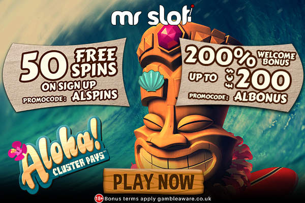 Mr Slot Casino
