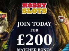 Mobby Slots