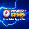 Power Spins