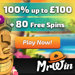Mr Win Casino