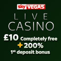 Sky Vegas - Slots