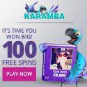 Karamba - Slots