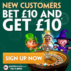 Paddy Power Games (EXCLUSIVE)