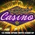 Bright Lights Casino (EXCLUSIVE)