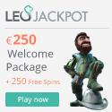 LeoJackpot