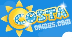 Costa Games (NEW)