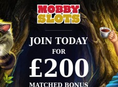 Mobby Slots