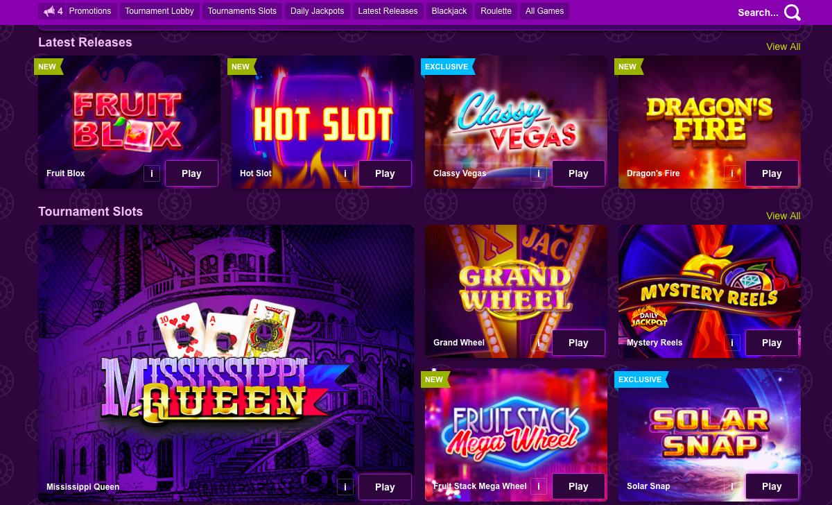 Norskeautomater online casino bonussen